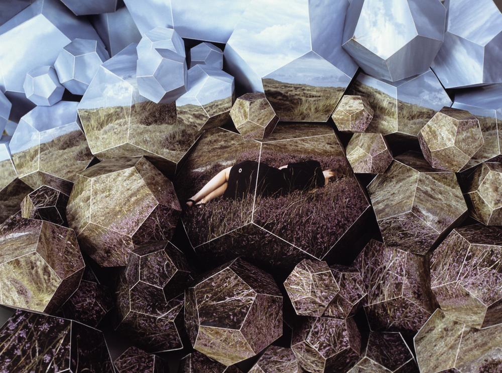 Dodecahedron, ®Katarzyna Korzeniecka & Szymon Roginski  www.szymonroginski.com