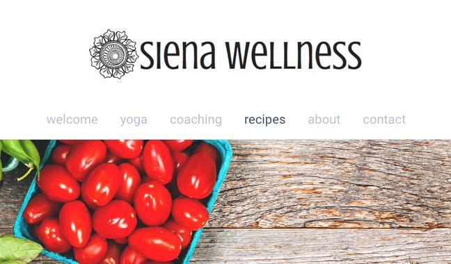 siena wellness