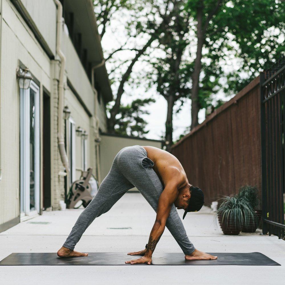Flexibility Guide -