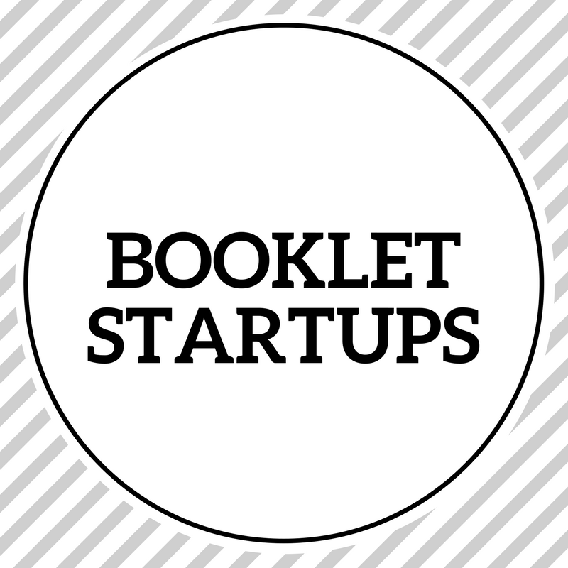 download a Do Work You Love Startup booklet for Munich's Startup Scene (German)