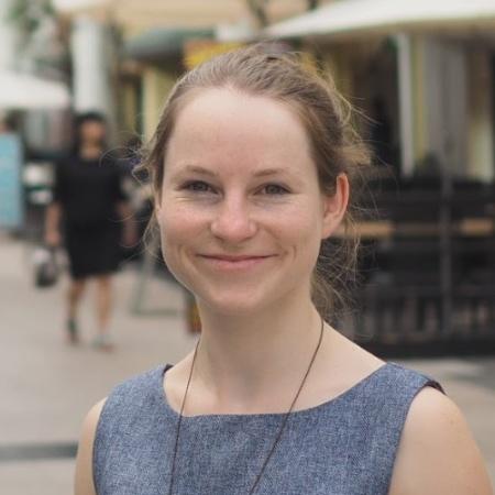 Julia Haendel