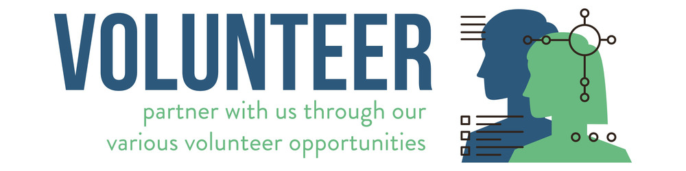 Volunteer Header