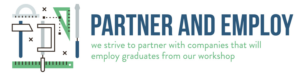Partner and Employ