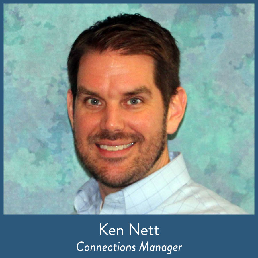 Ken Nett, Primary Instructor