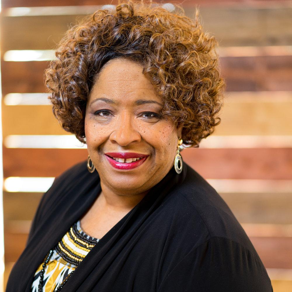 Lois Jackson