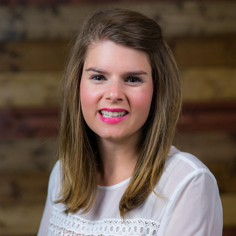 Kristin Ayers