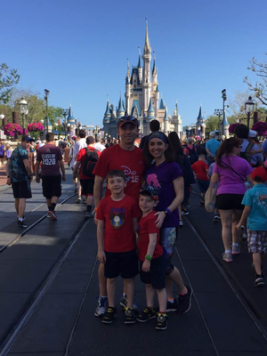 Amanda Binkley - abinkley@mainstreettravelco.com1-800-593-1262 Ext 706Amanda is an educator in Clarksville, TN. She is the mother of two rambunctious boys who love Star Wars, Buzz Lightyear, and Mickey Mouse. She is known for