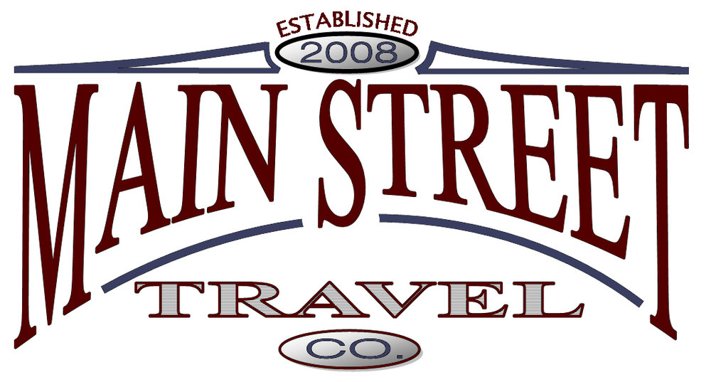 - 1-800-593-1262 Ext 724amber@mainstreettravelco.com