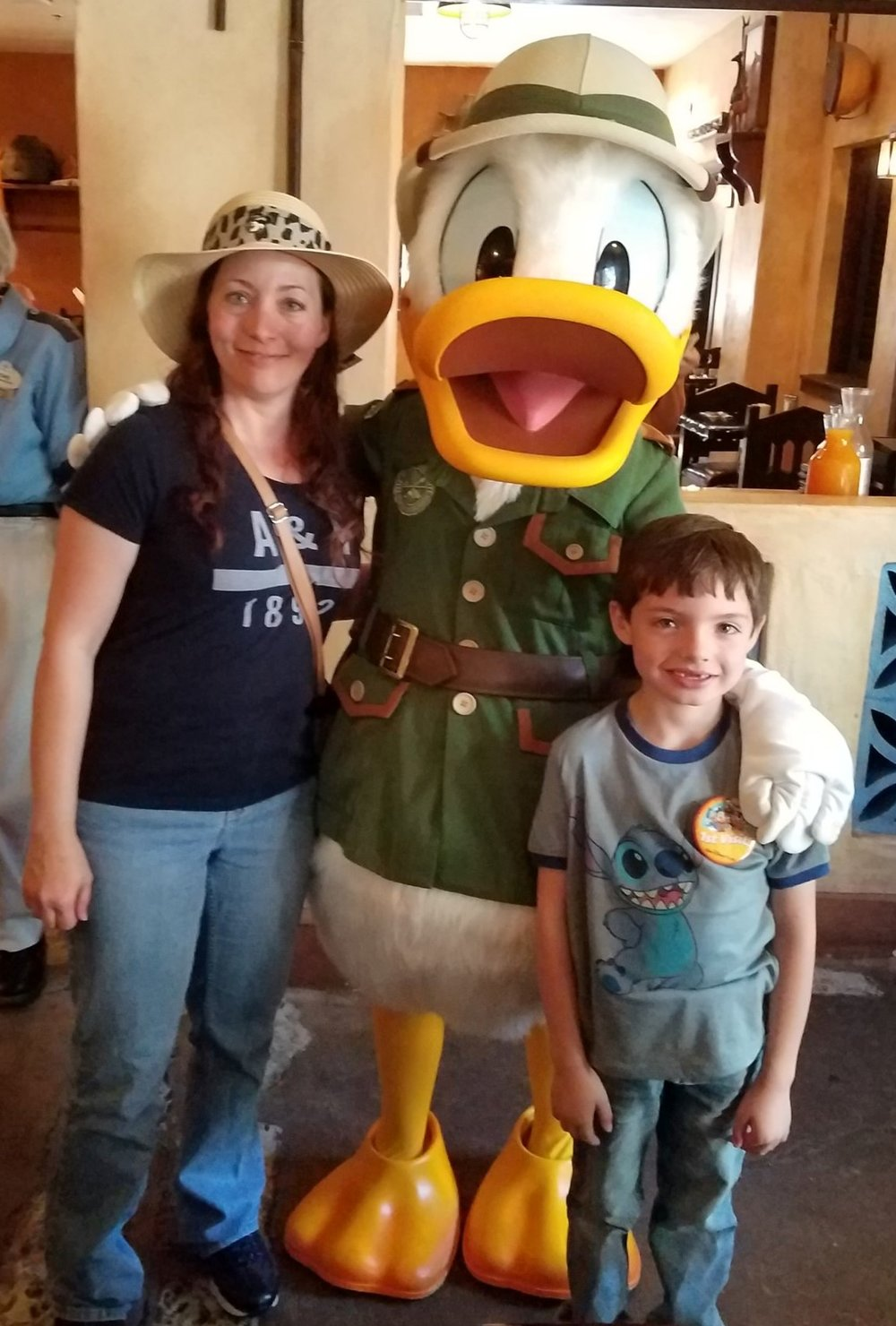 - 1-800-593-1262 Ext 731amy@mainstreettravelco.comAmy Hulette is new to the travel industry. After 15 years as an accountant in Georgia, she has found a new dream job......a personal Travel Planner!She loves to travel and loves all things Disney. She first visited Disney World's Magic Kingdom for Senior Night in 1995. Ever since then, she has been to Disney World at least 10 times, and falls in love with Disney magic each time she visits. In 2013, she was able to bring her son and mother for their first ever visit to Disney World. It was a magical experience for them all.All of her vacations to Disney have been memorable and magical experiences that keep her wanting to come back again and again. As a personal travel planner, she hopes to help create these same memories and experiences for you and your family.