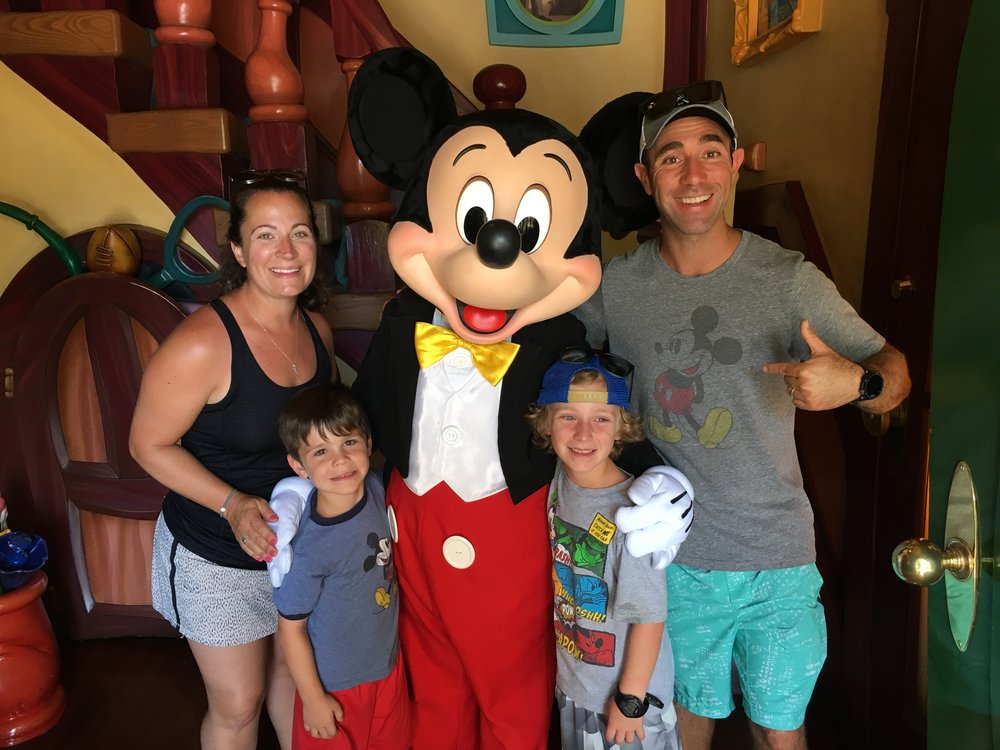 - 1-800-593-1262 Ext 729acaparosa@mainstreettravelco.comAmanda lives in Southwestern Connecticut with her husband and two boys. She has been a Disney lover for as long as she can remember. As a girl, her family would travel to Disney multiple times a year, and as an adult, she does the same with her own family. Their family vacations have more than doubled in size--from a family of 5 to a group of sometimes 14 people. She has vacationed in Disney almost every year for her entire life.Amanda has been helping people plan their Disney Vacations for almost 10 years, and finally joined Main Street Travel Co in the Fall of 2017. It has become a passion of hers to help people plan Magical vacations. Amanda has also completed numerous Run Disney Half Marathons and the Disney Marathon, and can offer many suggestions on making race day successful.Amanda is fluent in Spanish, having spent time living in Seville, Spain. Her travels around Spain and other parts of Europe have fueled her passion for exploring. She has also traveled to the United Kingdom, Australia and French Polynesia.Amanda wants to be able to provide families and individuals the opportunity to relax and enjoy their vacations without having the stress of planning. Too many opportunities for family time are wasted because people can't find the time to simply plan their trip let alone take their trip. In this day and age, we need to focus on making memories because time is precious and it is Amanda's hope as a Disney Travel Agent and College of Disney Knowledge graduate to help those wishes become reality.