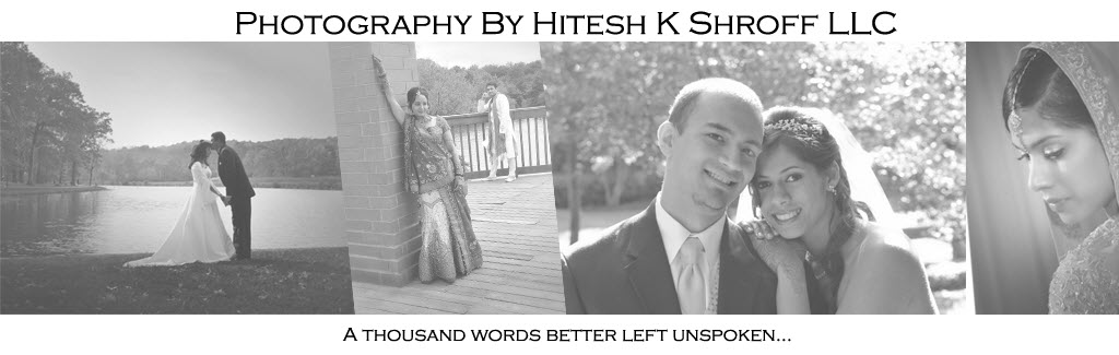 Photography By Hitesh K Shroff LLC