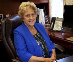 Nina Hamberger, Executive Director