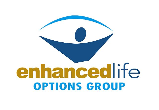 Enhanced Life options logo