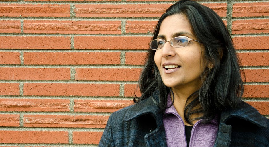 Kshama Sawant of Seattle City Council (used w/ permission)