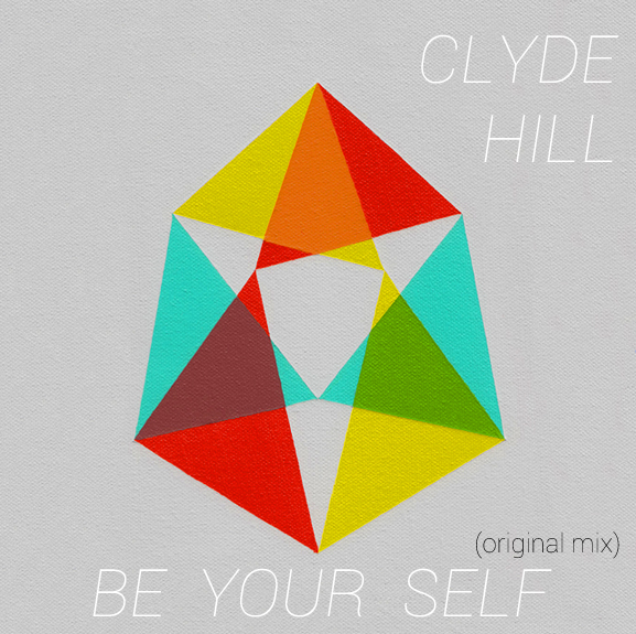 Be Your Self - Released June 2015