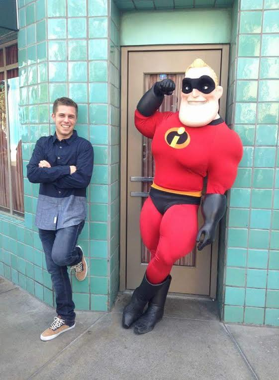 t1d mr. incredible