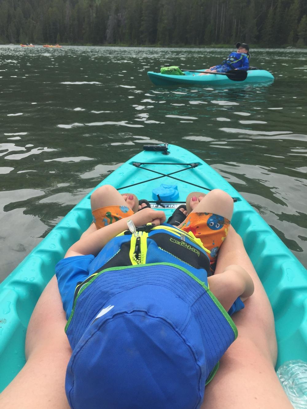 kayakingstringlake