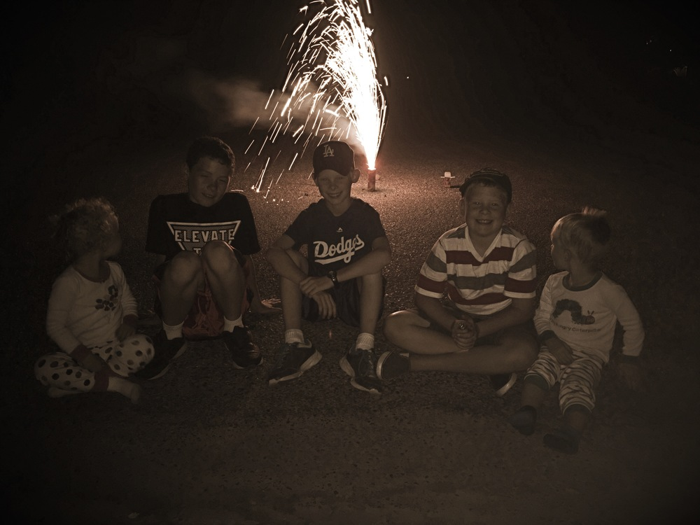 fireworksathome