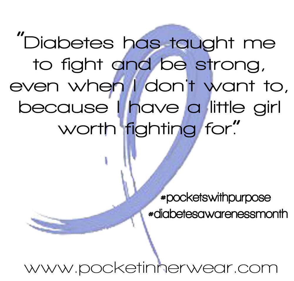 diabetesawarenessmonth