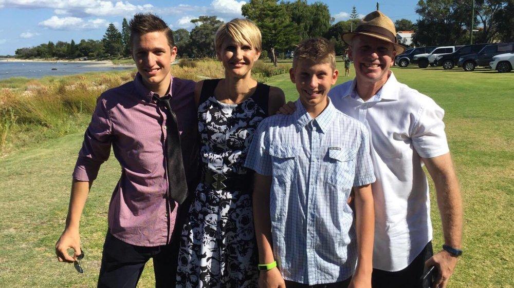family life with diabetes