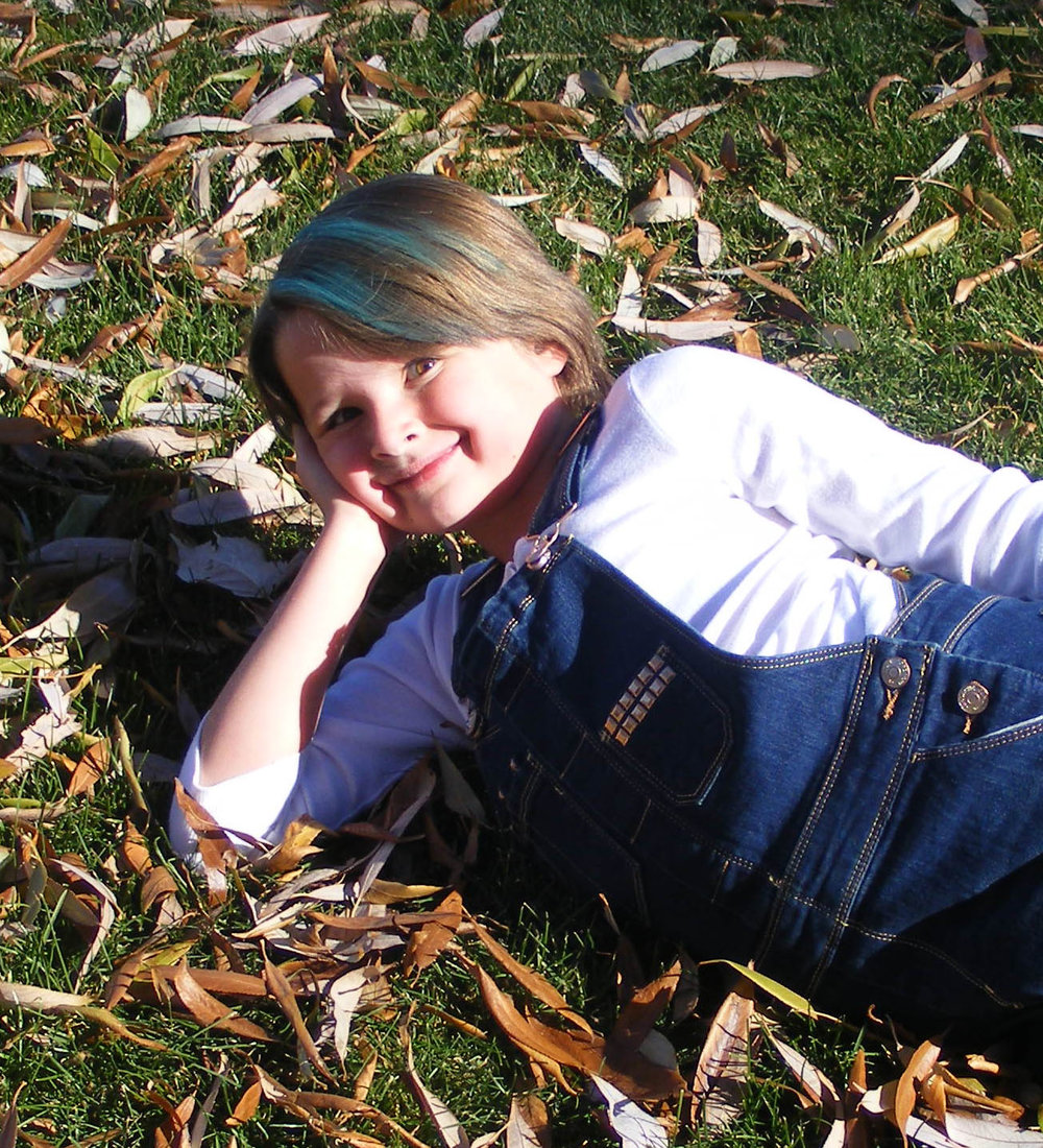 young girls with type 1 diabetes