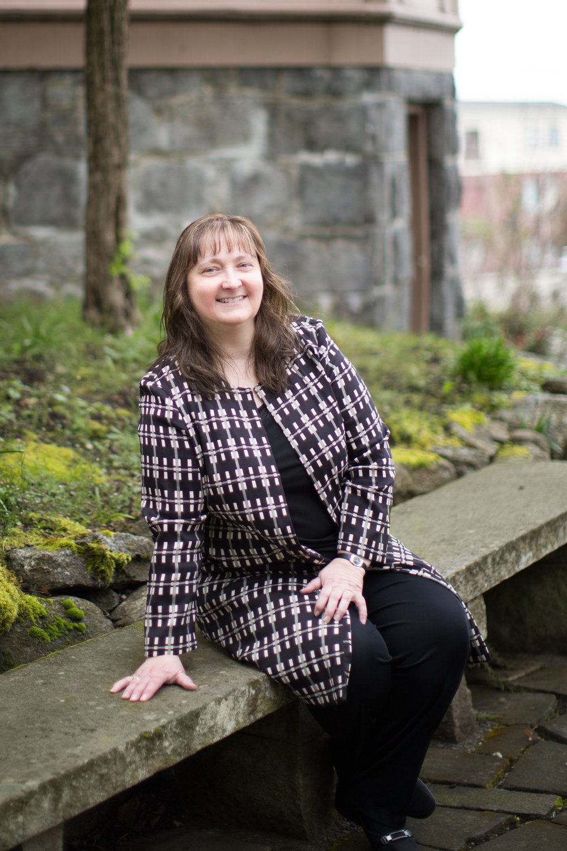 Rhonda Gillogly, AIA - President / CEO