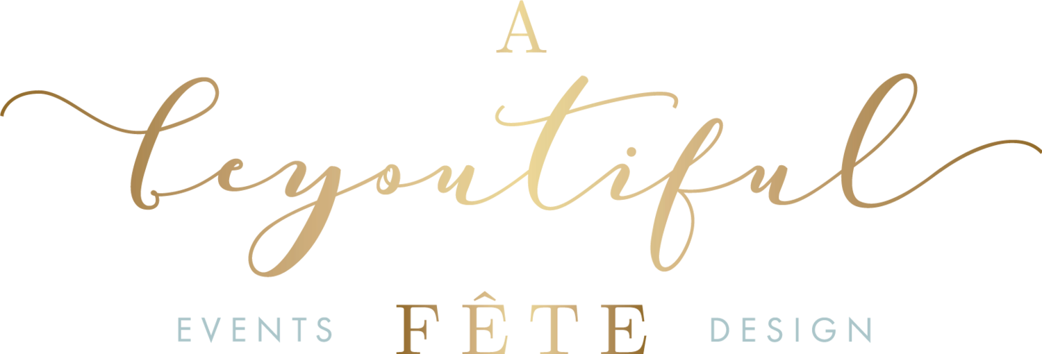 A Beyoutiful Fete Events & Design
