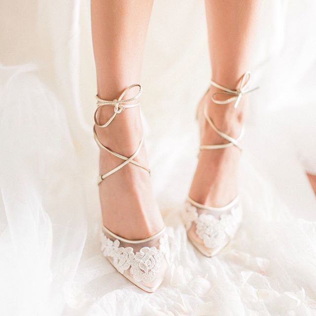 Stepping into the week with the most romantic bridal shoes ever! ⠀⠀⠀⠀⠀⠀⠀⠀⠀ .⠀⠀⠀⠀⠀⠀⠀⠀⠀ —⠀⠀⠀⠀⠀⠀⠀⠀⠀ planning and design: @abeyoutifulfete + @designsbycmevents | styling: @abeyoutifulfete | photography: @meganleephotographypa | dress: @whiteswanbridal | model: @keera_fit | shoes: @bellabelleshoes | venue: @rosehillmanor⠀⠀⠀⠀⠀⠀⠀⠀⠀ .⠀⠀⠀⠀⠀⠀⠀⠀⠀ —⠀⠀⠀⠀⠀⠀⠀⠀⠀ #shoes #bridaldetails #weddingdetails  #lookslikefilm #weddingday #simplicity #theblacktiebride #imengaged #stylemepretty #shoeporn #shoelover #details #bridalshoes #gettingreadyphotos #stylemepretty #fashionfused #stylishbride #collaboration #weddingstyling #classic #timeless #luxuryweddings #lacedetails #classicallychic #dcweddingplanner #ilovemyjob #abfexperience #abeyoutifulfete #weddingshoes #accessories