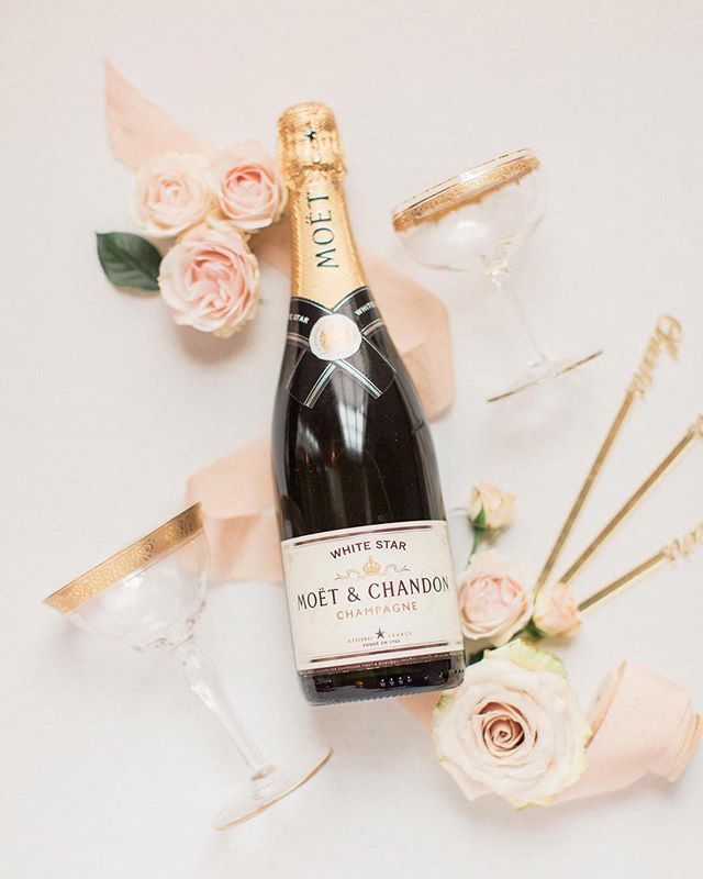 Cheers to the weekend and this beautiful #flaylay! You definitely can't go wrong when you pair silk ribbon, florals, vintage coupe glasses, and some #moetchandon champagne! 🥂 . — styling: @abeyoutifulfete + @meganleephotographypa | planning + design: @abeyoutifulfete + @designsbycmevents | photography: @meganleephotographypa | florals: @daniellysboutique | vintage coupes: @bellavillashop | champagne: @moetchandon | venue: @rosehillmanor . — #cheers #champagne #cocktails #letsdrink #drinksinstagram #bubbly #drinks #celebrate #stylemepretty #dailydoseofcolor #picoftheday #designspiration #brunch #brunchonmymind #florals #abeyoutifulfete #abfexperience #weddingstyling #dcweddingplanner #dcweddingstylist #dcweddingdesigner #leesburgweddingplanner #leesburgwedding #bestoftheday #photooftheday #goodvibes #bossbabe #instagood