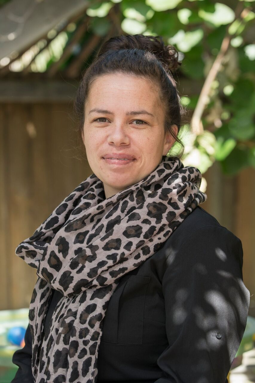 Mandy packer - Centre Manager