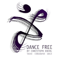 Dance Free by Christoph Eberl     Dancer . Teacher . Choreograph