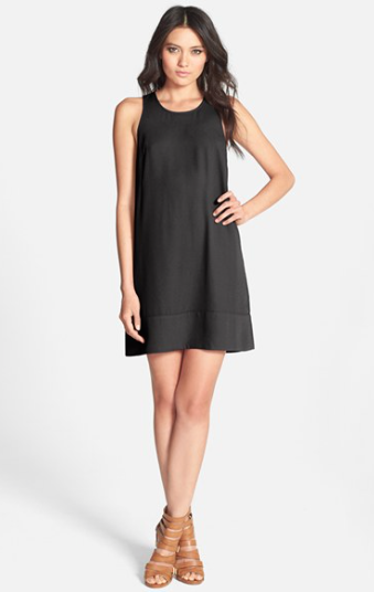 http://shop.nordstrom.com/s/leith-racerback-shift-dress/3676685?origin=keywordsearch-personalizedsort&contextualcategoryid=2375500&fashionColor=Coral+Sea&resultback=834
