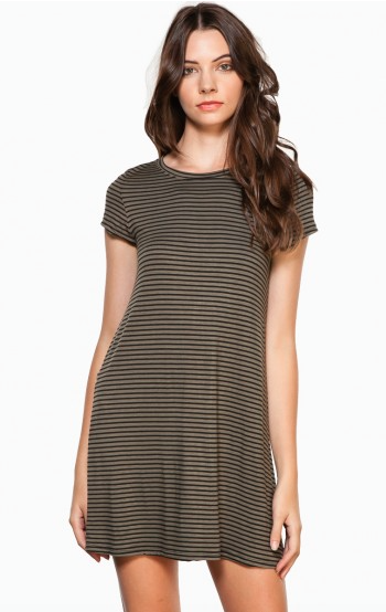 http://www.shopsosie.com/madison-striped-dress-in-olive-35281.html