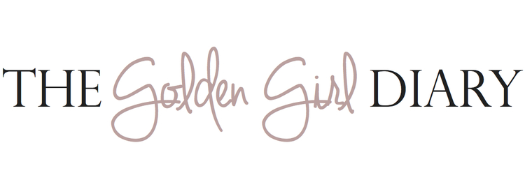 The Golden Girl Diary