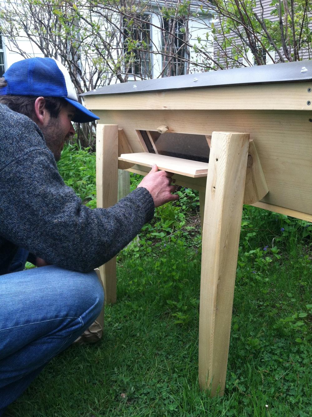 Beekeeper's Box