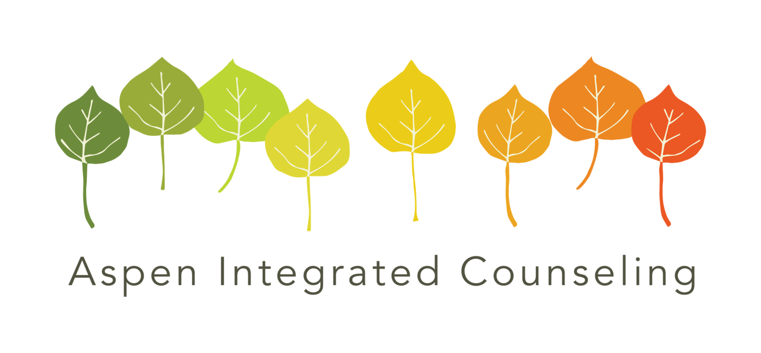 Aspen Integrated Counseling