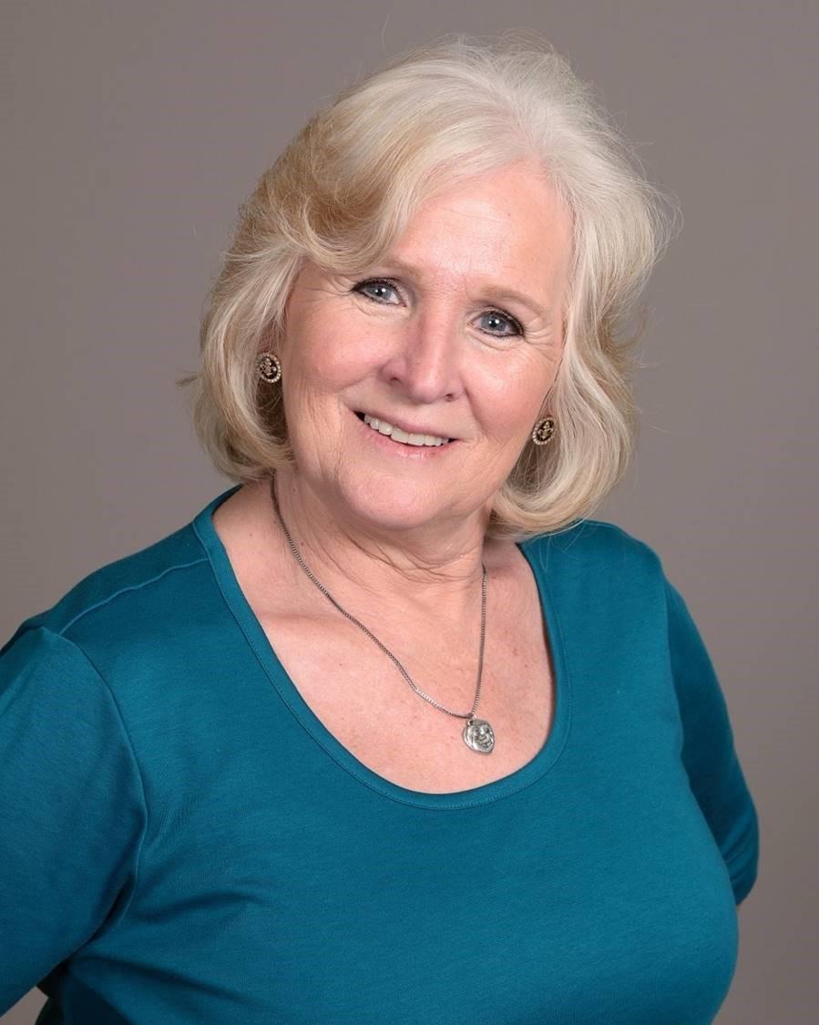 Darlene Mackey, Youth Ministry Director