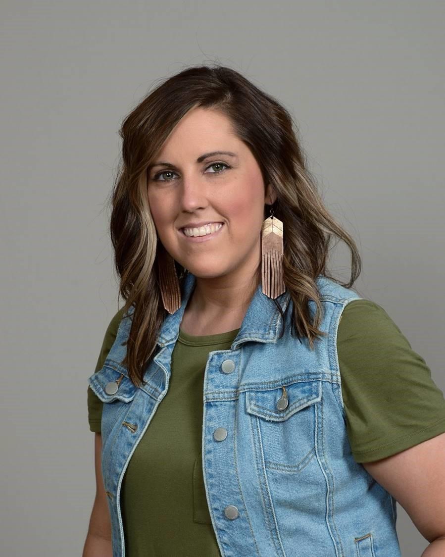 Katelyn Osteen, Nursery Ministry
