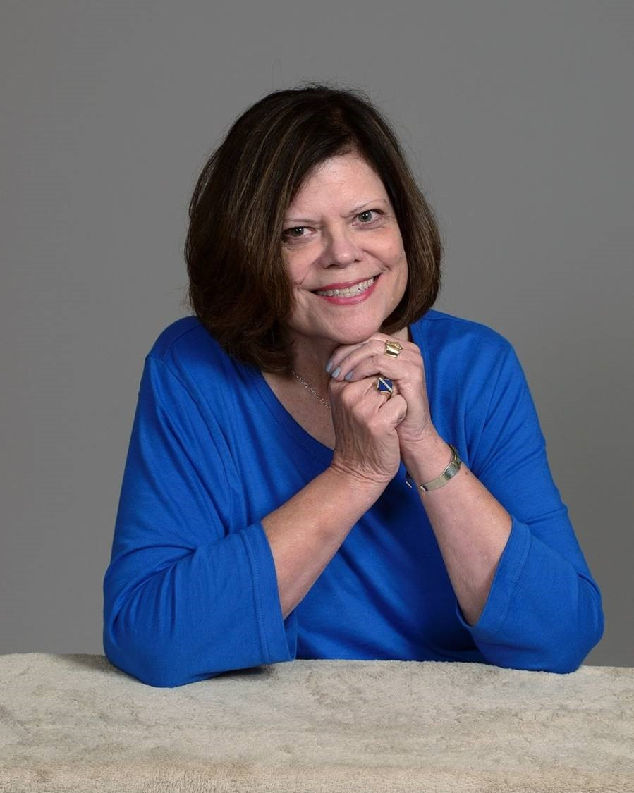 Rebecca Wellborn, Treasurer