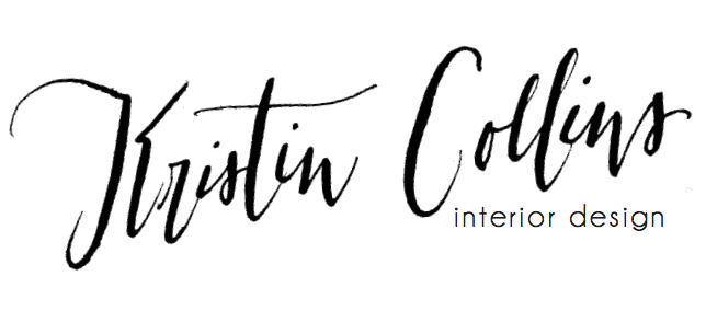 Kristin Collins Interior Design