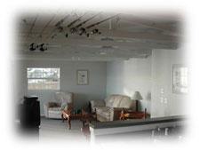 Mosquito Lagoon Room Accommodations