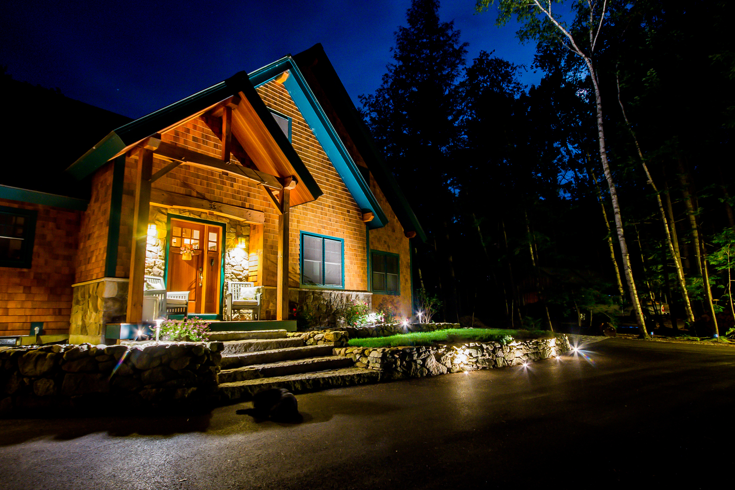 Why Low Voltage Toomey Irrigation And Landscape Lighting Wiring Portfolio