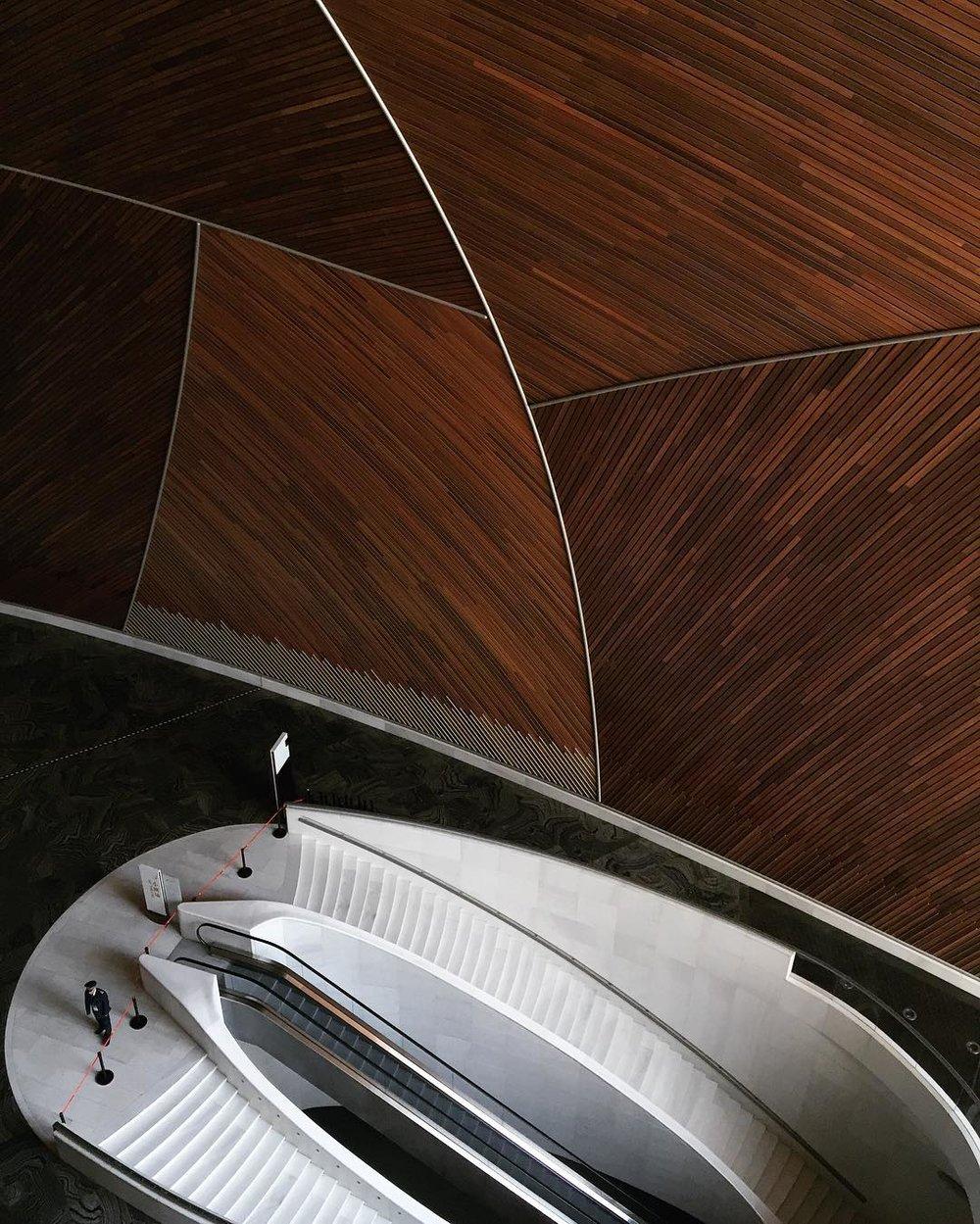 Beijing Opera House, Beijing, China
