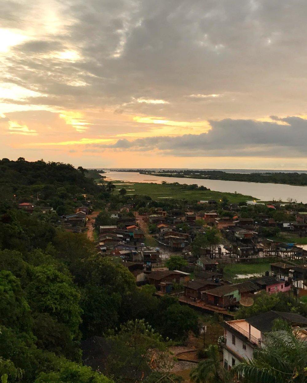Monte Alegre, Para, Brazil