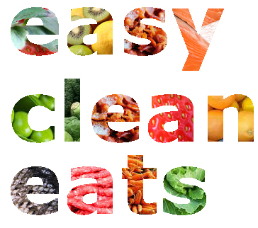 Easy Clean Eats