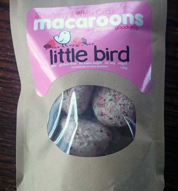 Little Bird Macaroons