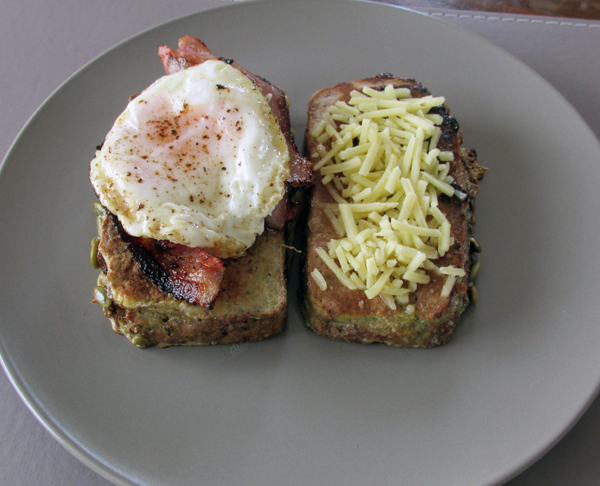 Primal French Toast