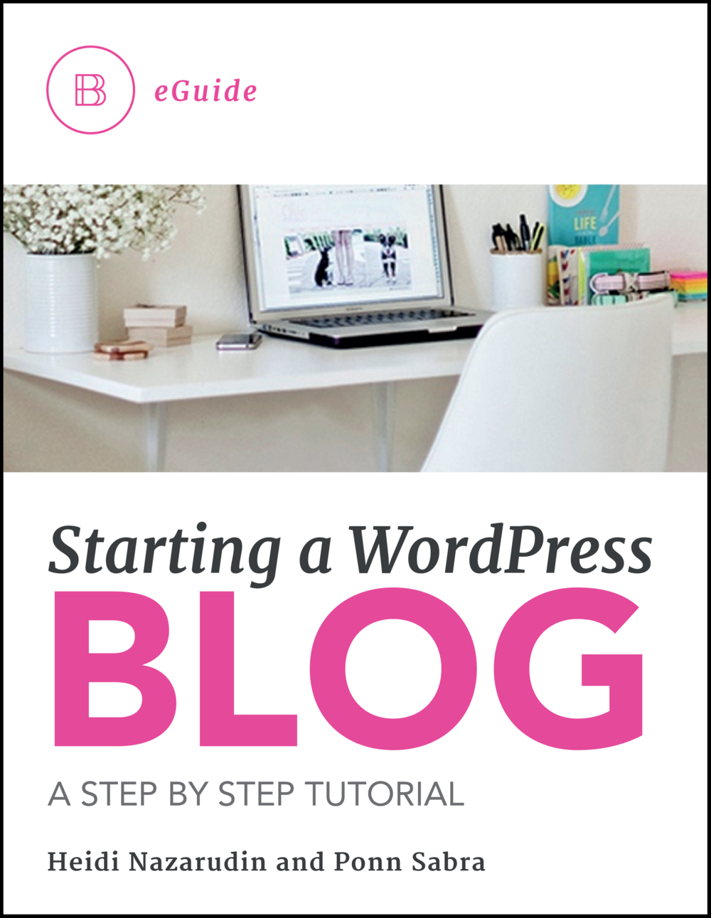 Starting a WordPress Blog: A Step by Step Tutorial by Blogger Babes via randomlittlefaves.com