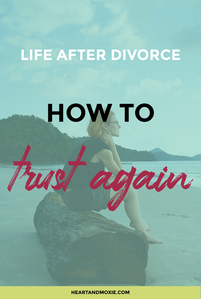 what is life like after divorce