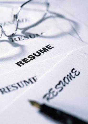 resumegraphic